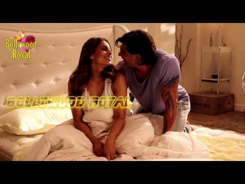 Xxx Mp4 Springfit's TVC Shoot With Bipasha Basu Karan Singh Grover Part 1 3gp Sex