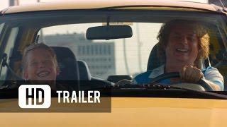 Kidnep - Officiële Trailer 2015 HD
