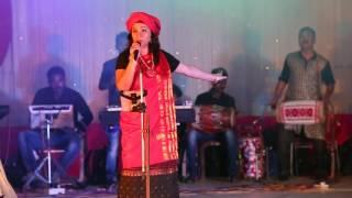 Hai Hai | Assamese Bihu Song | Kalpana Patowary | Folk of India