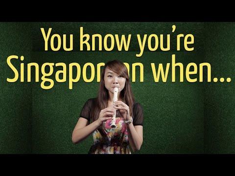 Xxx Mp4 You Know You Re Singaporean When Ft Jeremy Hellven 3gp Sex