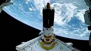 INCREÍBLE VIDEO DE LA NASA - LOS OVNIS YA ESTÁN AQUÍ - www.fantasmasreales.ga