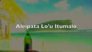 Aleipata Lo'u Itumalo (Young Dump and Broke Samoan Version)