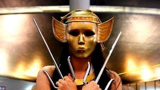 Интересные факты о Нефертити! (Nefertiti)