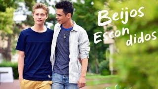 BEIJOS ESCONDIDOS. FILME GAY (Hidden Kisses) Trailer
