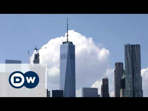 watch New York fifteen years after 9/11 | Documentaries