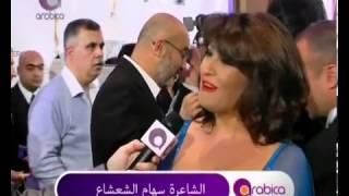 الموضه والأناقة في مهرجان بيروت الثاني 2011