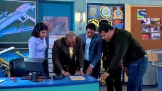 Ped Ka Rahasya - Episode 1021 - 23rd November 2013