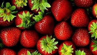 الفراولة تفرمل ضغط الدم المرتفع
