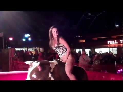 Bull Riding X YouTube.flv