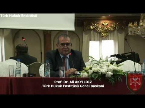 Gazi Üniversitesi Rektörüne Kınama