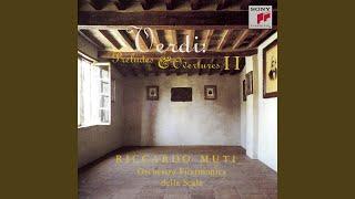 Overture to Rigoletto