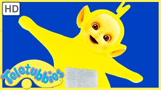 Teletubbies | Laa-Laa Best Moments | Season 1