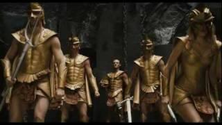 Ölümsüzler (Immortals) 2011 Fragman/Trailer