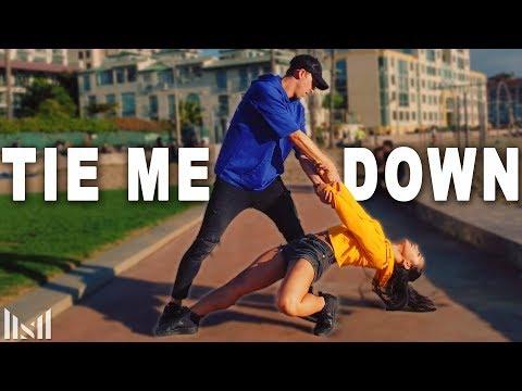 Xxx Mp4 TIE ME DOWN Smartphone Dance Challenge Matt Steffanina Trinity 3gp Sex