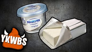 You Know What's Bullshit!? - Too Much Cream Cheese