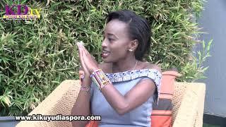 TWAINGATIRWO GWITU BABA AHURUKA MUMEREKIA WI GATU INOORO TV KUHEANA UIRA WAKE