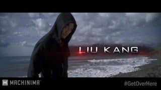 Mortal Kombat: Legacy (Season 2) - Brian Tee Interview