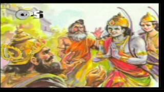 Song Ramayan Part 1 - Suno Suno Shree Ram Kahani - Ram Katha