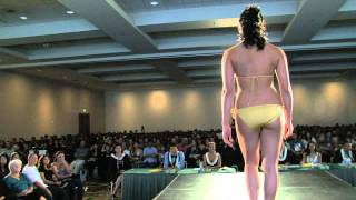 Miss TEEN Hawaii 2012 Swimsuit Competition