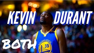 "Kevin Durant Mix - ""Both"" (Motivational)"