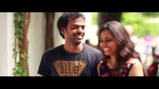 Sagaa Songs   Yaayum Song   Post Wedding   Gopalan Padma   Studio - S