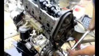 Toyota 2L diesel 2.4