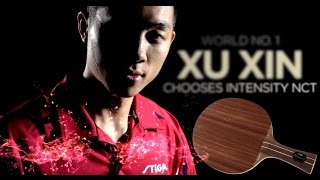 Xu Xin - The