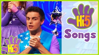 Hi-5 Songs | Wish Upon A Star & More Kids Songs | Best Hi5 Songs for Kids