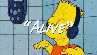 Alive   Logic Type Beat   Free Rap Instrumental (sold)