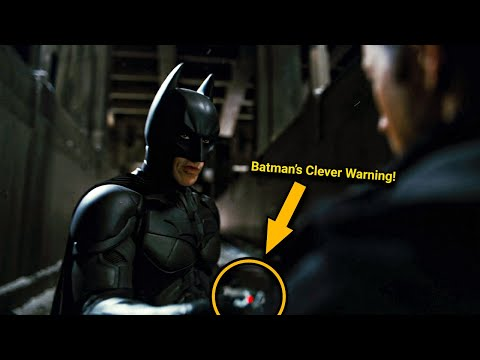 I Watched The Dark Knight Rises in 0.25x Speed and Here s What I Found