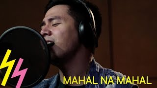 SAM CONCEPCION - Mahal na Mahal (MYX Studio Sessions Performance)