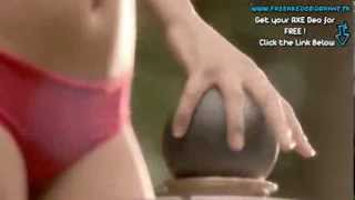 Sexy Axe Deodorant Commercial 2015 | Get a FREE Axe Deodorant ! Offer Ends Dec 2015