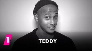 Teddy im 1LIVE Fragenhagel   1LIVE