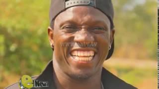 Mkali Wenu: Kitambi cha Bambo ni cha minyoo