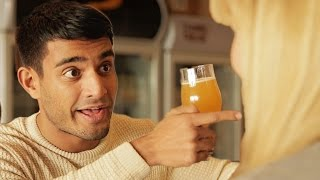 That Mate Who's Too Into His Beer | ad