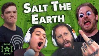 Best of Achievement Hunter - Salt the Earth