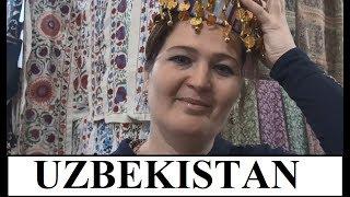 Uzbekistan/Khiva (Main Street)  Part 4