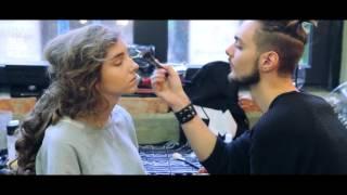 Keune Tbilisi Fashion Week reportage
