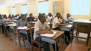 Program 8 - Zambia's Newest Priests - Part 1