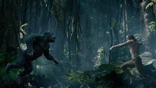 The Legend of Tarzan | Official Trailer NL/FR HD