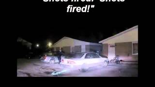 Cayce, SC Police Video