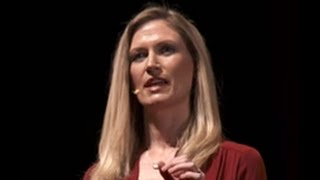 Finding Courage to Talk About Child Sexual Abuse | Jill Tolles | TEDxUniversityofNevada