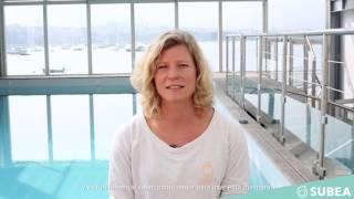 Cómo usar la máscara Easybreath | Decathlon España