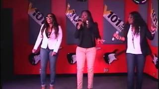 SWV- Love Will Be Right Here