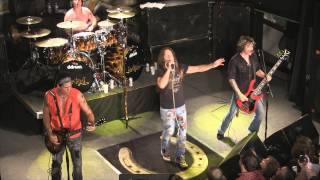 Jackyl - Screwdriver (live 2-2-2013)
