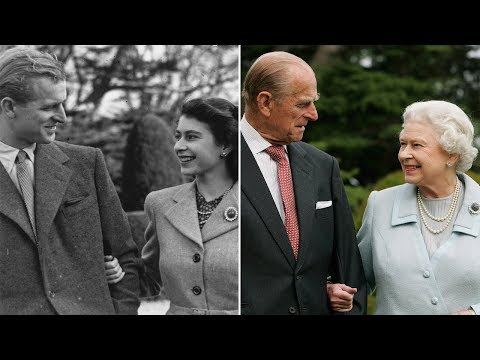 The Queen And Prince Philip Have Been Married 71 Years – And It Was A Story Of Love At First Sight