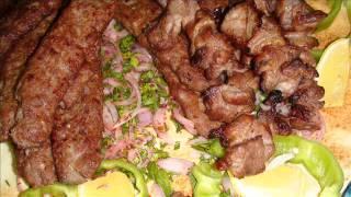 Top 10 Popular Food in Egypt