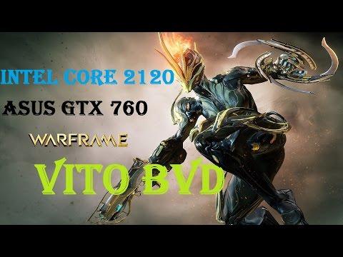 Xxx Mp4 Warframe Intel Core I3 2120 Asus GTX 760 2G 3gp Sex