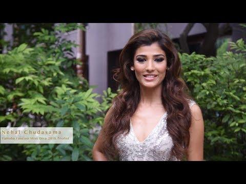 Xxx Mp4 Introducing Miss Diva 2018 Finalist Nehal Chudasama 3gp Sex