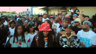 Plies ft. Woop - Official Video - Fuck Nigga Fee [Da Last Real Nigga Left Mixtape]